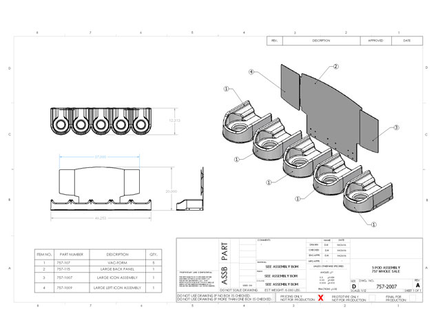insinkerator-production-drawing-a